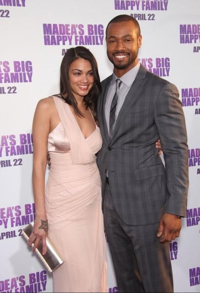 Photo Flash: MEDEA'S BIG HAPPY FAMILY Premieres in LA