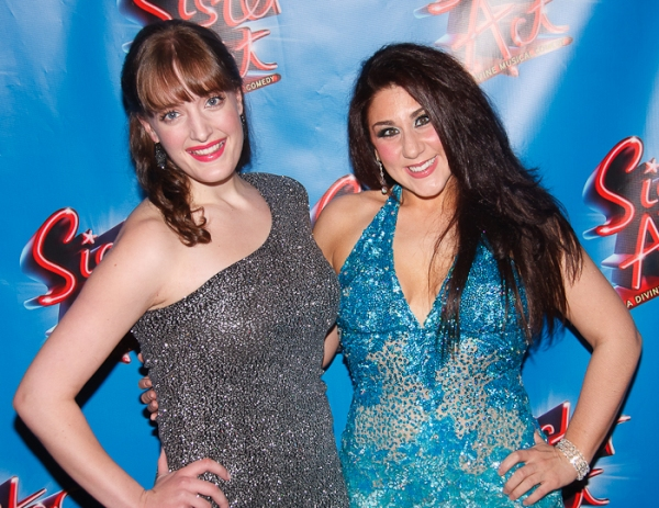 Lael Van Keuren and Marissa Perry