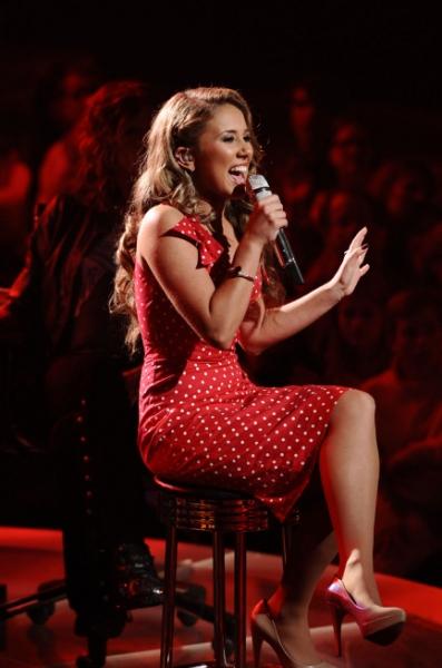 Photos: Top 7 Sing 21st Century Songs on AMERICAN IDOL!