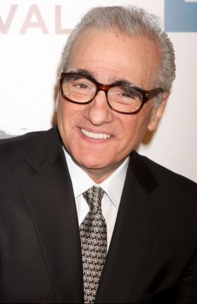 Photo Flash: Martin Scorsese's 'The Union' Opens at Tribeca Film Fest