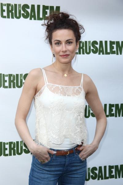 Photo Coverage: JERUSALEM Opening Night Red Carpet