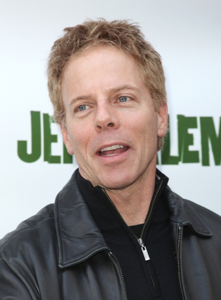 Greg Germann attending the Broadway Opening Night Performance of 'Jerusalem' at the Music Box Theatre in New York City.