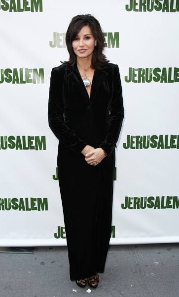 Photo Coverage: JERUSALEM Opening Night Red Carpet