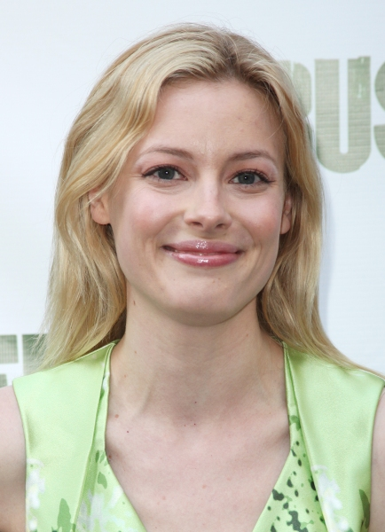 Gillian Jacobs attending the Broadway Opening Night Performance of 'Jerusalem' at the Photo