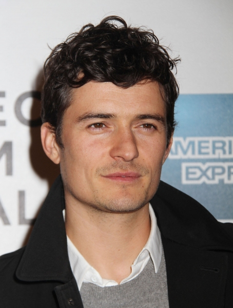 Apr. 22, 2011 - New York, New York, U.S. - ORLANDO BLOOM attends the New York premiere of 'The Good Doctor' held during the 10th annual Tribeca FIlm Festival at TPC. (Credit Image: © Nancy Kaszerman/ZUMAPRESS.com) at 'The Good Doctor' and 'Puncture' Premiere at Tribeca