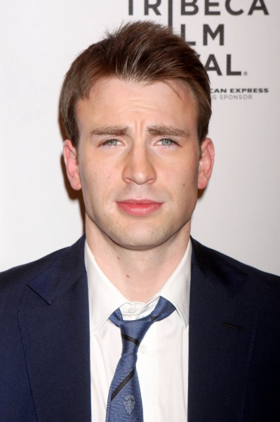 Apr. 23, 2011 - New York, USA - Chris Evans attending the after-party for the Tribeca Film Festival's premiere of Puncture at 1OAK, New York, 21.04.2011...Credit: Rolf Mueller/face to face (Credit Image: © face to face/ZUMAPRESS.com) at 'The Good Doctor' and 'Puncture' Premiere at Tribeca