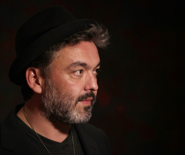 Jez Butterworth at IN THE SPOTLIGHT Series - JERUSALEM