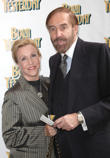 Photo Coverage: BORN YESTERDAY Opening Night Red Carpet