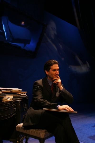 Photo Flash: Pasadena Playhouse's GEORGE GERSHWIN ALONE