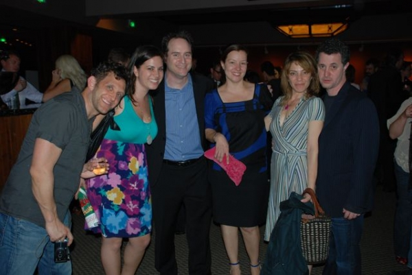 Photo Flash: La Mirada Theatre Celebrates Opening Night of LITTLE SHOP OF HORRORS