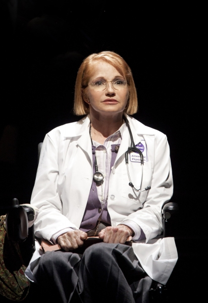 Photo Flash: THE NORMAL HEART Production Shots!