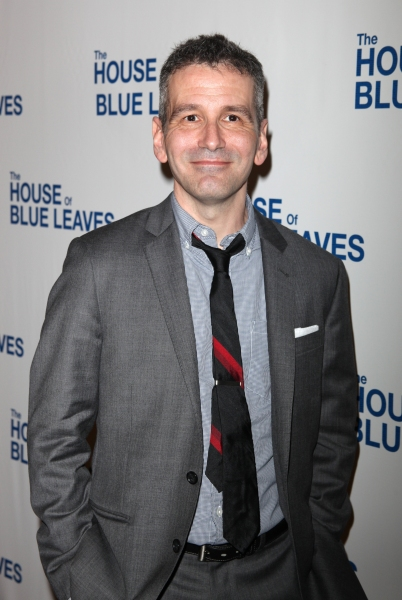 Photo Coverage: THE HOUSE OF BLUE LEAVES Opening Night Party