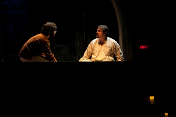 Photo Flash: RLTP's LAST DAYS OF JUDAS ISCARIOT