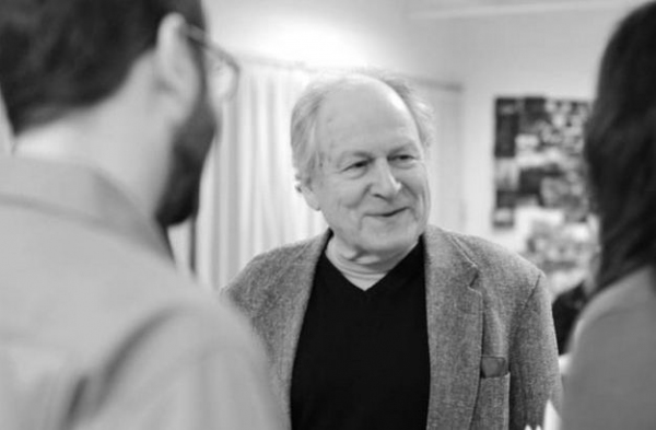 Photo Flash: Tony Kushner's THE ILLUSION in Rehearsal
