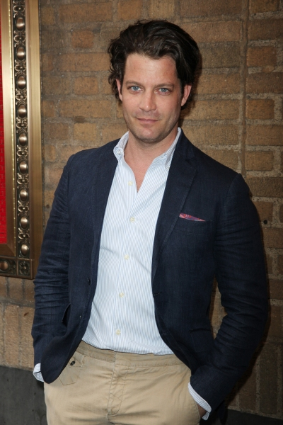 Nate Berkus attending the Broadway Opening Night Performance of 'The House Of Blue Leaves' at the Walter Kerr Theatre in New York City.