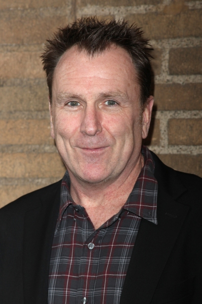 Colin Quinn attending the Broadway Opening Night Performance of 'The House Of Blue Leaves' at the Walter Kerr Theatre in New York City. at THE HOUSE OF BLUE LEAVES Opening Theatre Arrivals