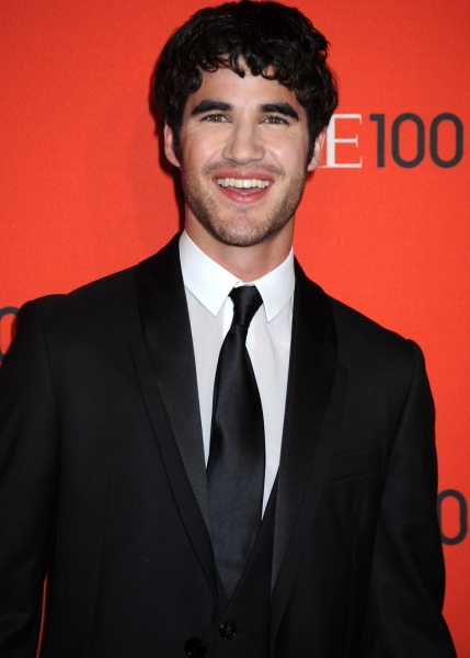 Photo Coverage: Time 100 Gala Honors Colfer, Harris & More in New York City