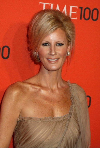 Sandra Lee at Time 100 Gala Honors Colfer, Harris & More in New York City