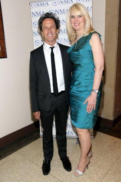 Photo Flash: Richard Thomas Honored at GIVE KIDS A SHOT Gala