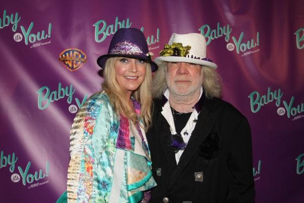 Birgitte Mutrux and Floyd Mutrux