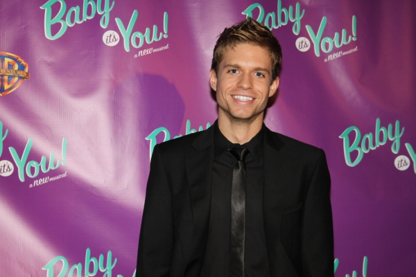 Photo Coverage: BABY IT'S YOU Opening Night Party
