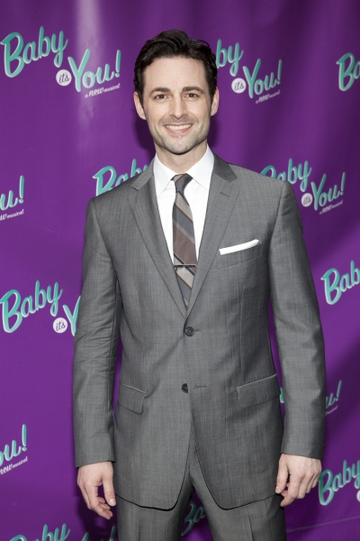 Photo Coverage: BABY IT'S YOU Opening Night Arrivals