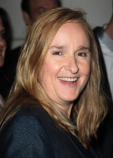 Melissa Etheridge attending the Broadway Opening Night Performance  for 'The Normal Heart' in New York City.