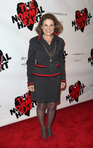 Photo Coverage: THE NORMAL HEART Red Carpet