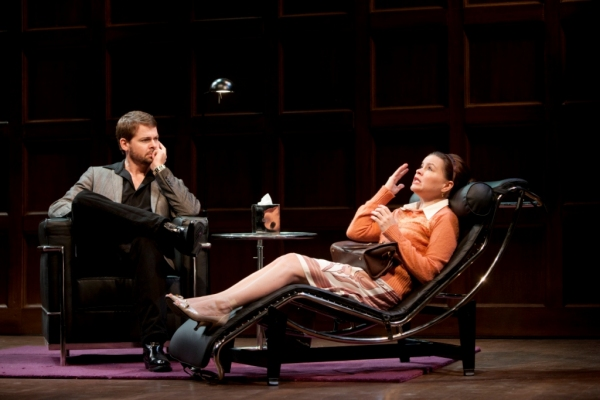 Photo Flash: WCP Presents BEYOND THERAPY