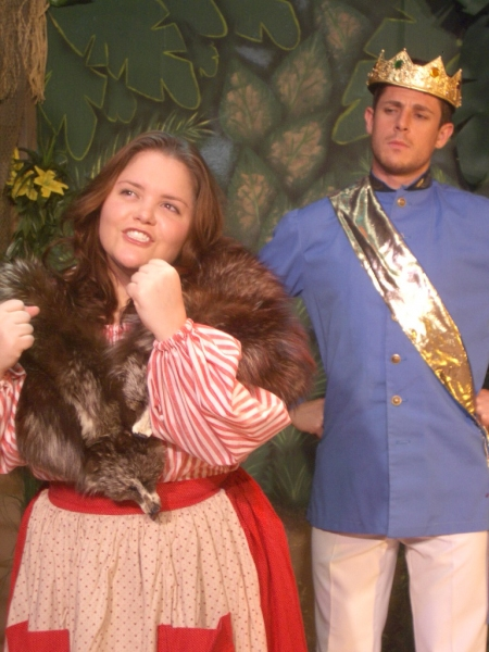 Photo Flash: Stocking Productions' INTO THE WOODS