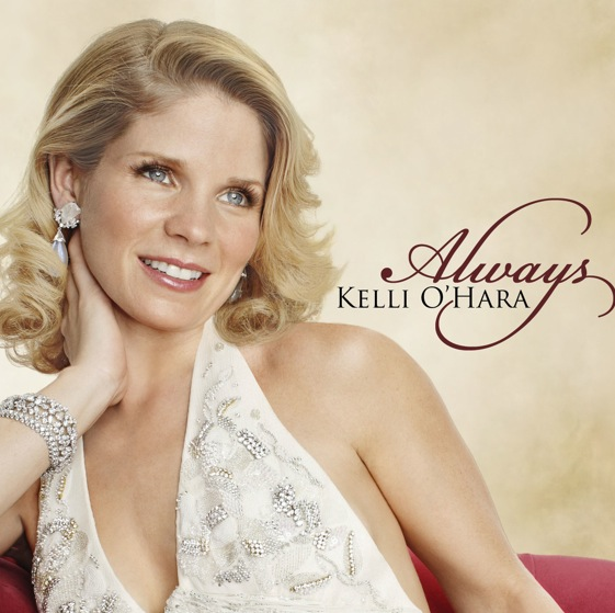 SPOTLIGHT ON NY POPS: Kelli O'Hara