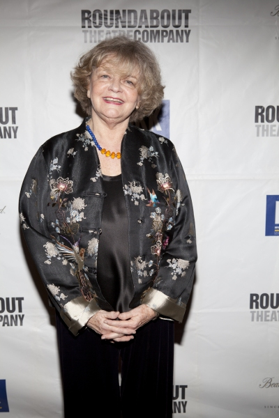 Photo Coverage: THE PEOPLE IN THE PICTURE - Curtain Call & Party!
