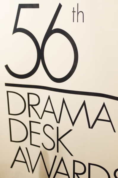 Photo Coverage: Drama Desk Award Nomination Announcements!