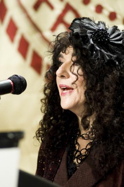 Barbara Siegel,