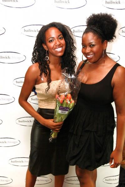 Whitney White + LaNisa Renee Frederick