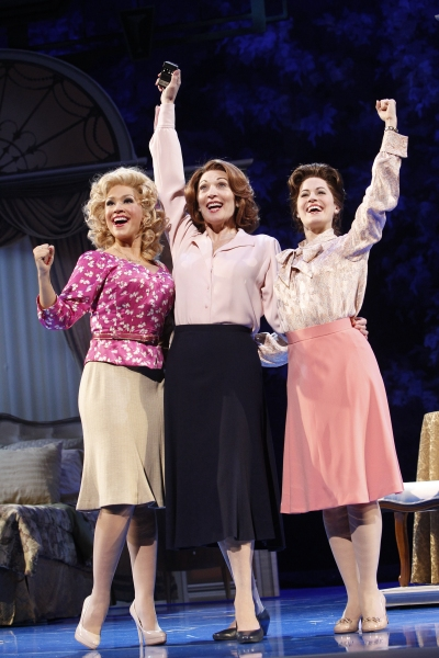 BWW Reviews:  9 TO 5 National Tour in Denver