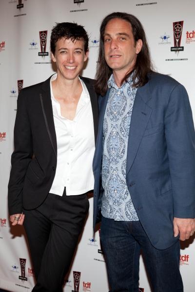 Rachel Hauck and Matt Frey Photo