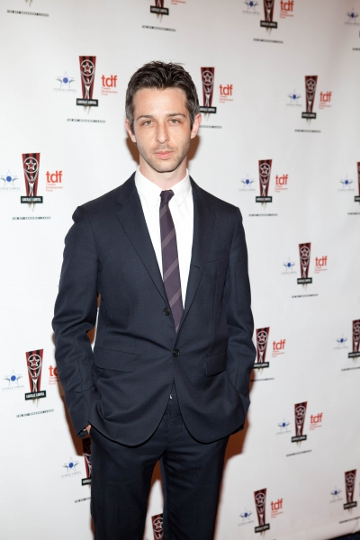 Jeremy Strong at 26th Annual Lucille Lortel Awards: Arrivals