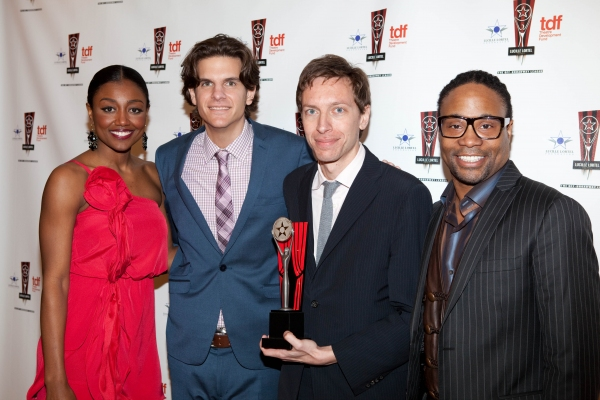 Photo Coverage: 26th Annual Lucille Lortel Awards: Winners, Presenters and Performers