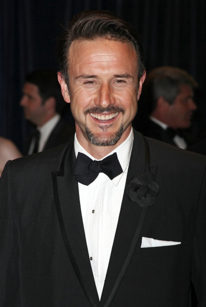 David Arquette  attending the White House Correspondents' Association (WHCA) dinner at the Washington Hilton Hotel in Washington, D.C. on April 30, 2011 © Walter McBride / WM Photography / Retna Ltd.