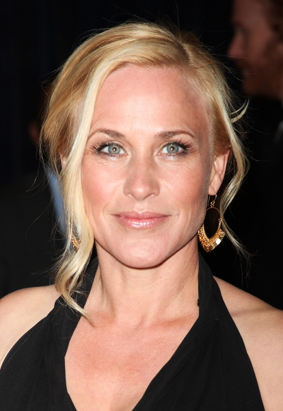 Patricia Arquette at Stars at the 2011 White House Correspondents' Dinner - Part 1
