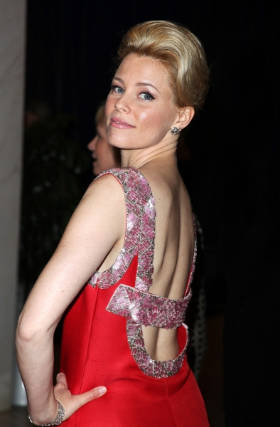 Photo Coverage: Stars at the 2011 White House Correspondents' Dinner - Part 1
