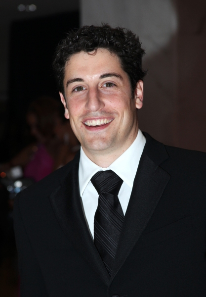 Jason Biggs attending the White House Correspondents' Association (WHCA) dinner at th Photo