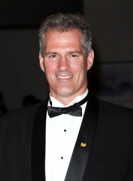 Scott Brown attending the White House Correspondents' Association (WHCA) dinner at the Washington Hilton Hotel in Washington, D.C. on April 30, 2011 © Walter McBride / WM Photography / Retna Ltd.