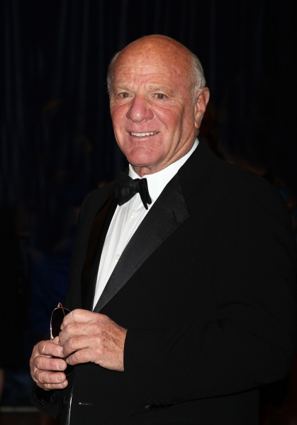 Barry Diller attending the White House Correspondents' Association (WHCA) dinner at t Photo
