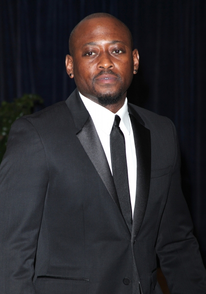 Omar Epps attending the White House Correspondents' Association (WHCA) dinner at the Washington Hilton Hotel in Washington, D.C. on April 30, 2011 © Walter McBride / WM Photography / Retna Ltd.