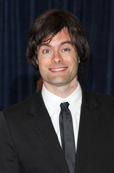 Bill Hader attending the White House Correspondents' Association (WHCA) dinner at the Washington Hilton Hotel in Washington, D.C. on April 30, 2011 © Walter McBride / WM Photography / Retna Ltd.