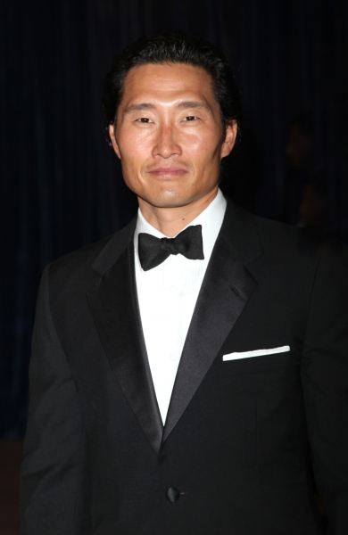 Daniel Dae Kim attending the White House Correspondents' Association (WHCA) dinner at the Washington Hilton Hotel in Washington, D.C.. © Walter McBride / WM Photography / Retna Ltd. at Stars at the 2011 White House Correspondents' Dinner - Part 2