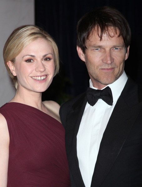 Photo Coverage: Stars at the 2011 White House Correspondents' Dinner - Part 2