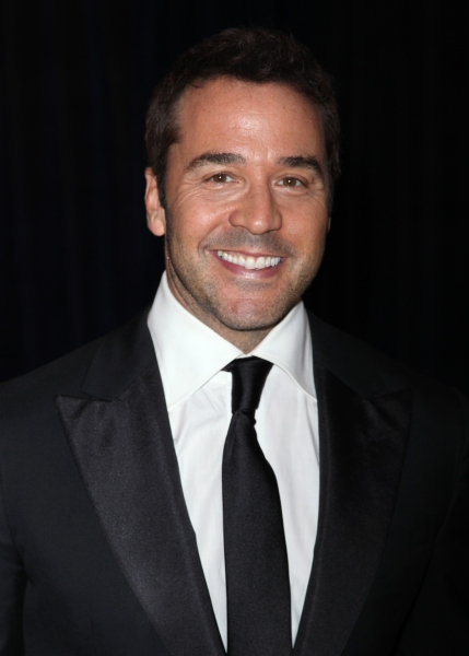 Jeremy Piven attending the White House Correspondents' Association (WHCA) dinner at the Washington Hilton Hotel in Washington, D.C.. © Walter McBride / WM Photography / Retna Ltd.